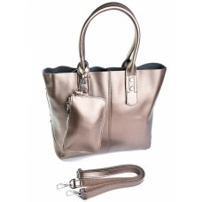 Кожаная женская сумка №681G