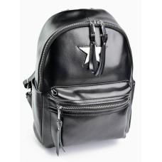 Женский кожаный рюкзак №683G