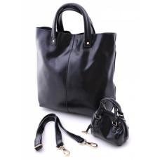 Женская сумка из кожи №8010