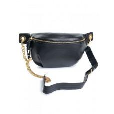 Кожаная женская сумка №80903