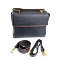 Женская сумка натуральная кожа №80921