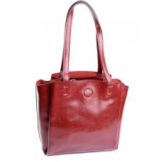 Женская кожаная сумка №810HK