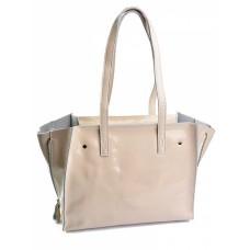 Женская кожаная сумка №812-1