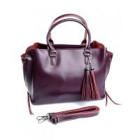 Женская кожаная сумка №8132