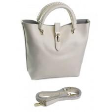 Женская кожаная сумка №8308