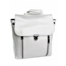 Рюкзак женский кожаный №8326-1