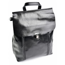 Женский кожаный рюкзак №8326