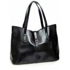 Женская кожаная сумка №8327