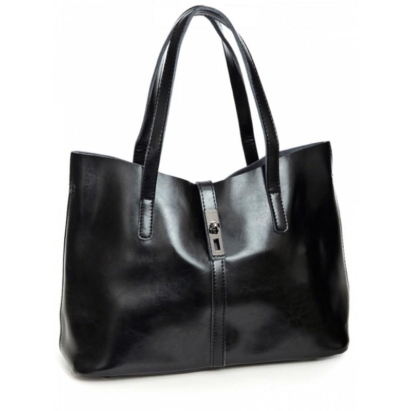 6690b70e Купить кожаную сумку №8327 в интернет магазине, сумки недорого ...