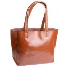 Женская кожаная сумка №8333