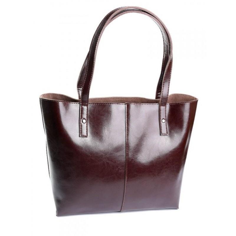 60277c321422 Кожаная женская сумка купить недорого №836HK, доставка Киев, Украина
