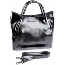 Кожаная сумка №847HK