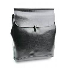 Женский кожаный рюкзак №8504-2