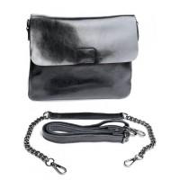 Женская кожаная сумка №8604