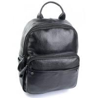 Кожаный женский рюкзак №SL-8613