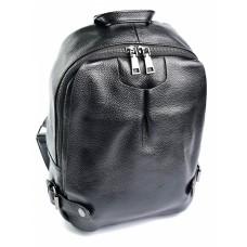Женский кожаный рюкзак №8636DZ