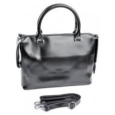 Кожаная сумка женская №8665