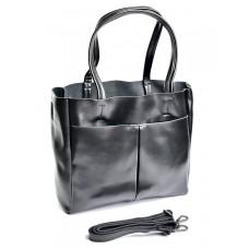Женская сумка кожаная №8711