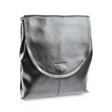 Рюкзак кожаный женский №8741