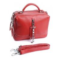 Женская сумка натуральная кожа №8776-9