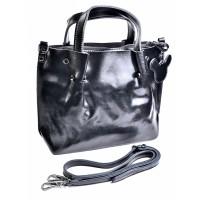 Женская кожаная сумка №8810HK
