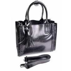 Женская кожаная сумка №8839HK