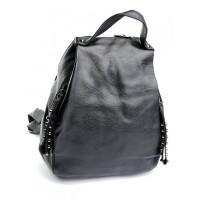 Кожаная женская сумка №88803