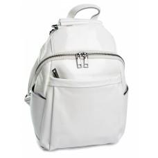 Рюкзак женский кожаный №8883-1