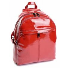 Рюкзак женский кожаный №8885-1