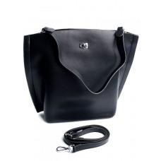 Кожаная сумка женская №897