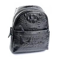 Женский кожаный рюкзак №8980