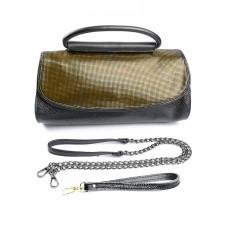 Женский клатч кожаный №9152-2