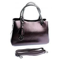Женская сумка из натуральной кожи №9636