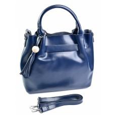 Женская сумка из натуральной кожи №972