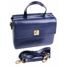 Женская кожаная сумка №98356