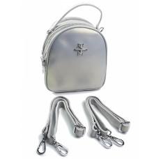 Женский кожаный рюкзак №A-1189