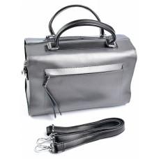 Женская кожаная сумка №A-1269-3