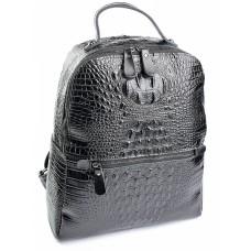 Рюкзак кожаный женский №A-54-1