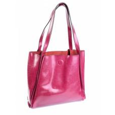 Женская кожаная сумка №A001