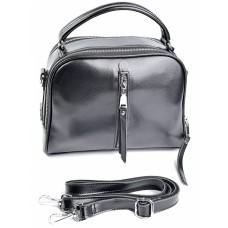 Кожаная сумка женская №A1047-220