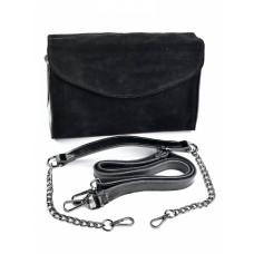 Замшевая сумка женская №A2077-1