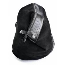 Кожаный рюкзак женский №A5056-1