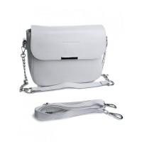 Кожаная сумка женская №A5060