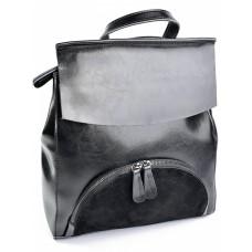 Женский рюкзак из натуральной кожи №A5063-1