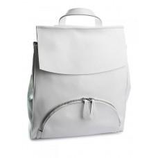 Кожаный женский рюкзак №A5063