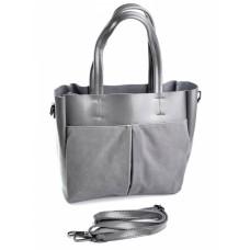 Женская сумка кожаная №A5081-1