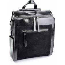 Кожаный женский рюкзак №A5090-3-1