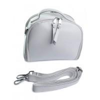 Кожаная женская сумка №A6023n