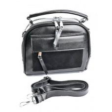 Женская кожаная сумка №A7058-1