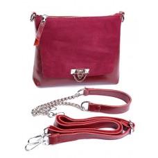 Женская сумка замшевая №A7059-1